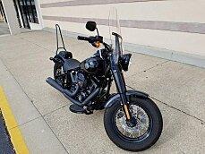 2016 Harley-Davidson Softail for sale 200595104
