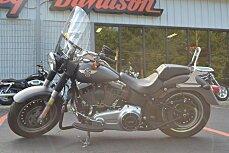 2016 Harley-Davidson Softail for sale 200602538