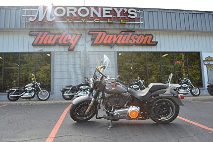 2016 Harley-Davidson Softail for sale 200602538