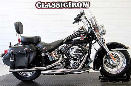 2016 Harley-Davidson Softail for sale 200605253