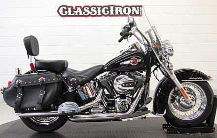 2016 Harley-Davidson Softail for sale 200605259