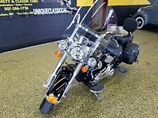 2016 Harley-Davidson Softail for sale 200606266