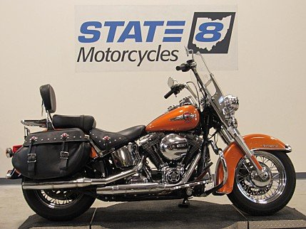 2016 Harley-Davidson Softail for sale 200608021
