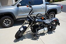 2016 Harley-Davidson Softail for sale 200611448