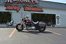 2016 Harley-Davidson Softail for sale 200613204