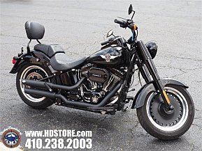 2016 Harley-Davidson Softail for sale 200616277