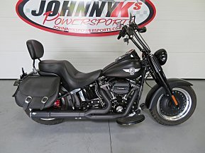 2016 Harley-Davidson Softail for sale 200621214