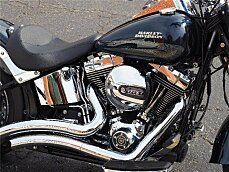 2016 Harley-Davidson Softail for sale 200647114