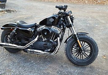 2016 Harley-Davidson Sportster for sale 200387947