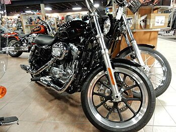 2016 Harley-Davidson Sportster for sale 200442853