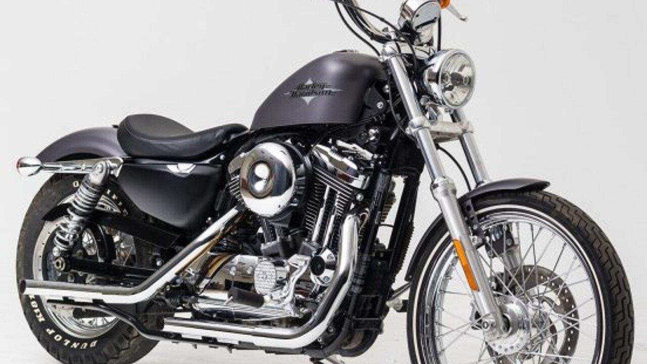 2016 Harley-Davidson Sportster for sale 200445489
