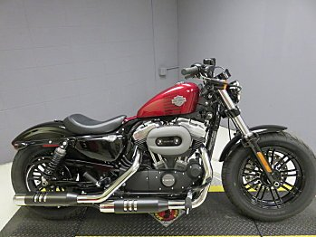2016 Harley-Davidson Sportster for sale 200451508