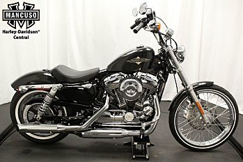 2016 Harley-Davidson Sportster for sale 200468899