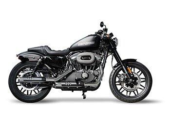 2016 Harley-Davidson Sportster for sale 200477795