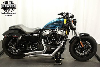2016 Harley-Davidson Sportster for sale 200480360