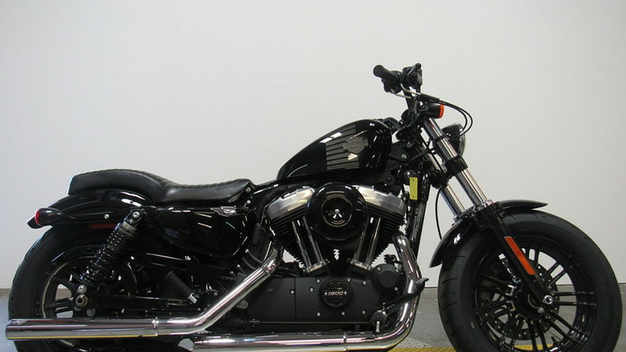 2016 Harley-Davidson Sportster for sale 200482422