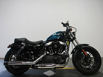 2016 Harley-Davidson Sportster for sale 200482426