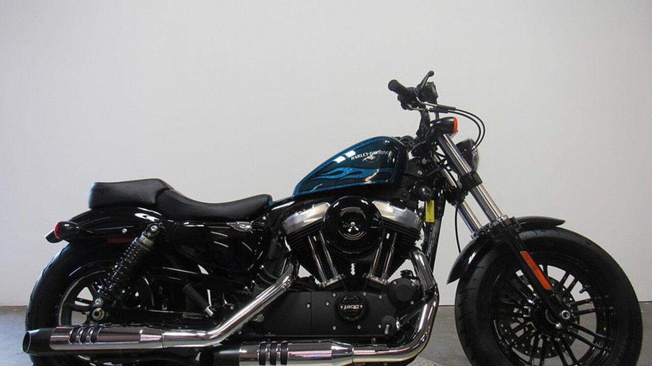 2016 Harley-Davidson Sportster for sale 200482426