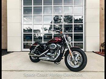 2016 Harley-Davidson Sportster for sale 200490736