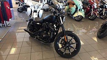 2016 Harley-Davidson Sportster for sale 200492423