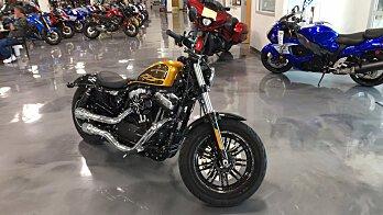 2016 Harley-Davidson Sportster for sale 200495667