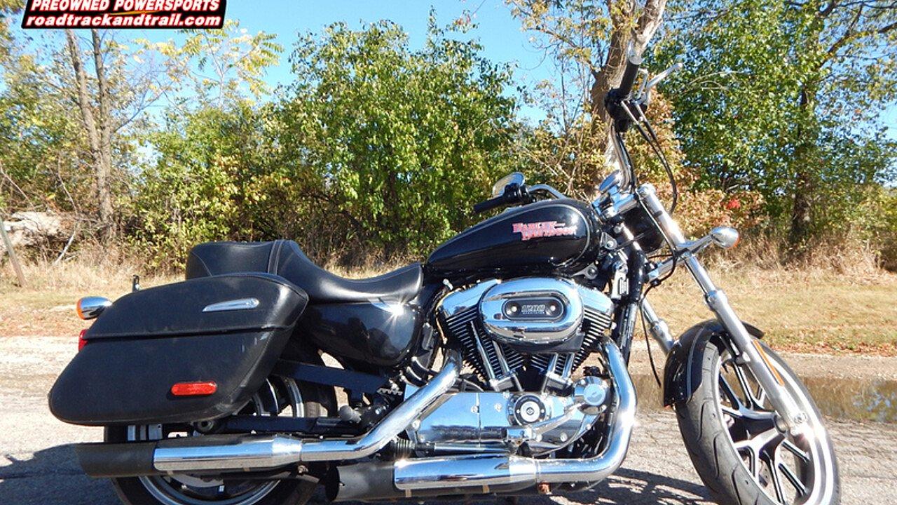 2016 Harley-Davidson Sportster for sale 200498447