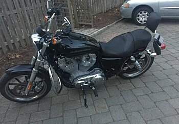 2016 Harley-Davidson Sportster for sale 200507079