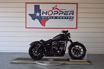 2016 Harley-Davidson Sportster for sale 200507341