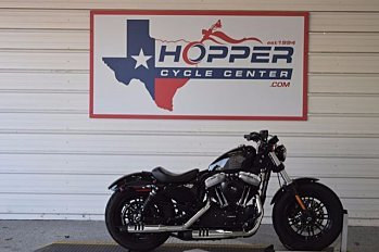 2016 Harley-Davidson Sportster for sale 200509102