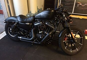 2016 Harley-Davidson Sportster for sale 200510997