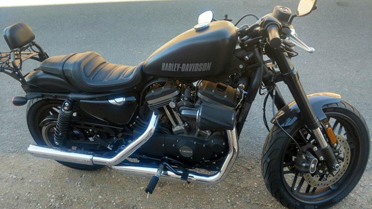 2016 Harley-Davidson Sportster for sale 200513739