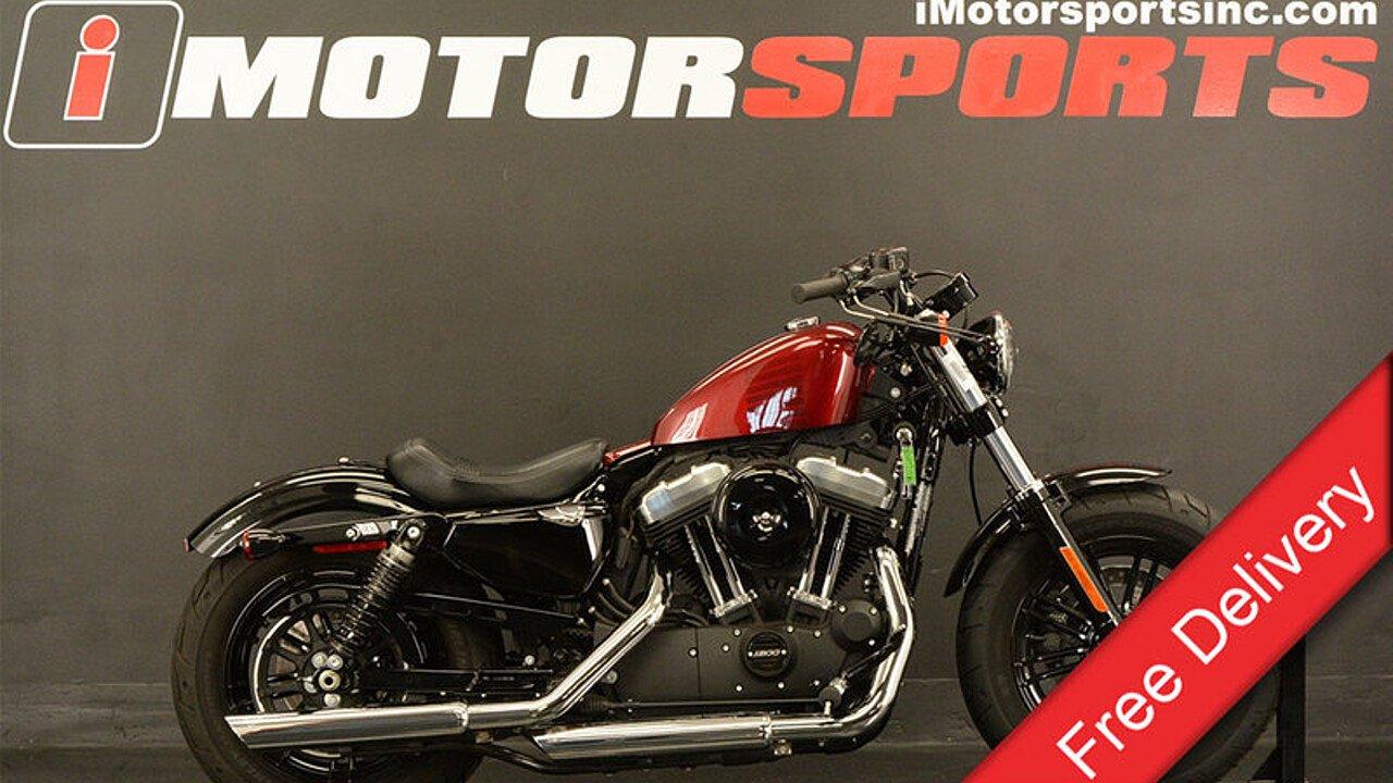 2016 Harley-Davidson Sportster for sale 200513834