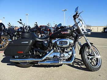 2016 Harley-Davidson Sportster for sale 200523949