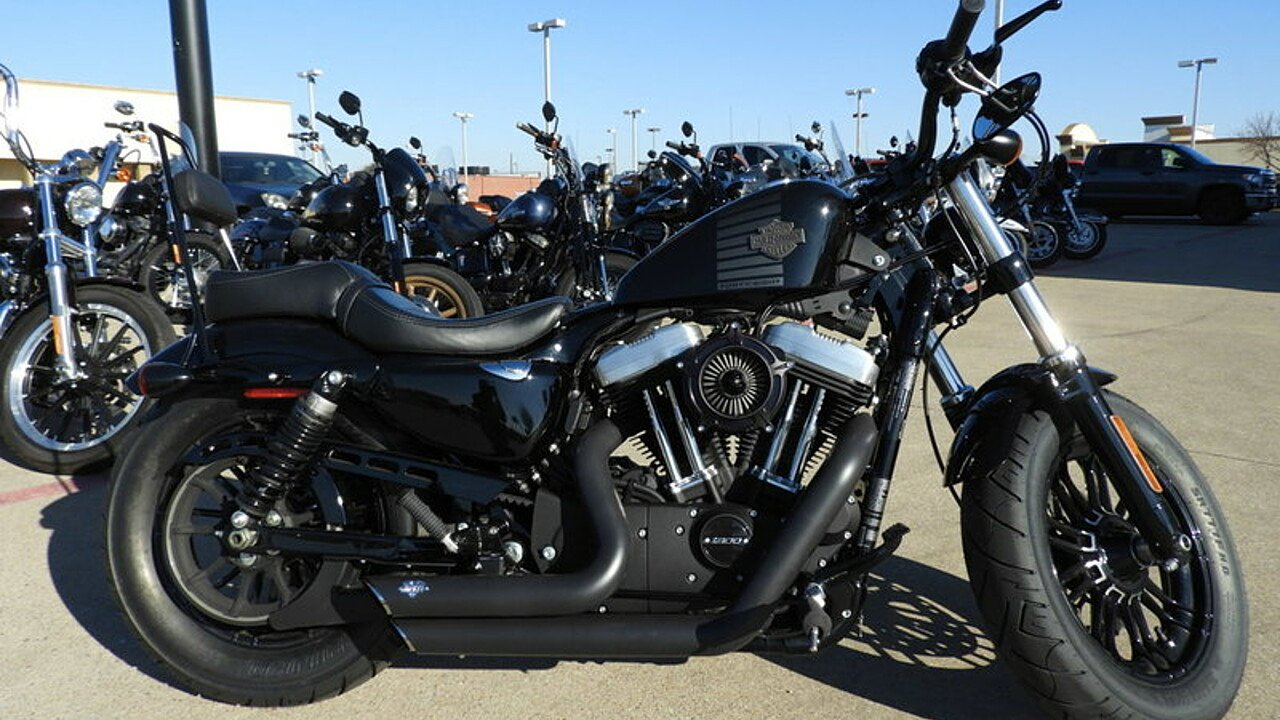 2016 Harley-Davidson Sportster for sale 200523954
