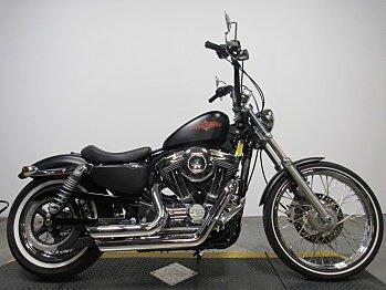 2016 Harley-Davidson Sportster for sale 200525062