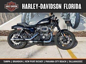 2016 Harley-Davidson Sportster Roadster for sale 200525241