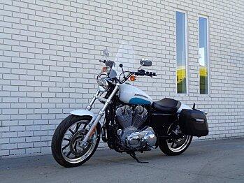 2016 Harley-Davidson Sportster for sale 200525358