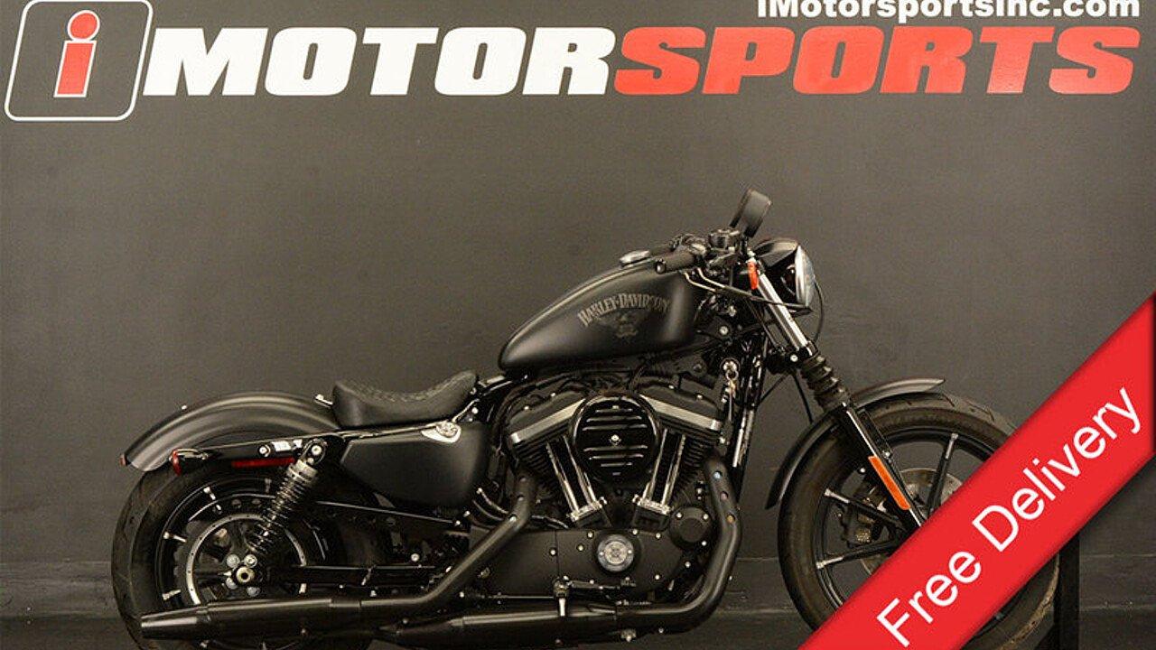 2016 Harley-Davidson Sportster for sale 200525474