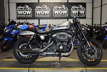 2016 Harley-Davidson Sportster for sale 200528651