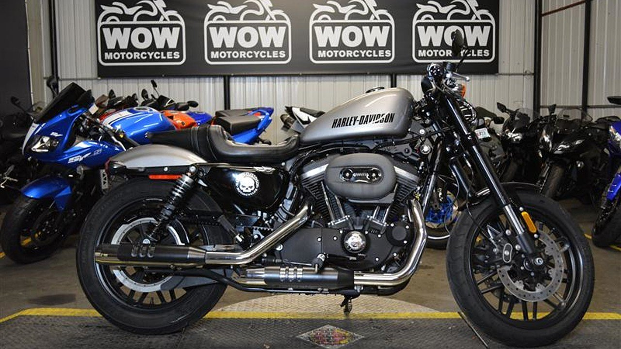 2016 Harley-Davidson Sportster for sale 200528651