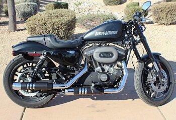 2016 Harley-Davidson Sportster for sale 200529152