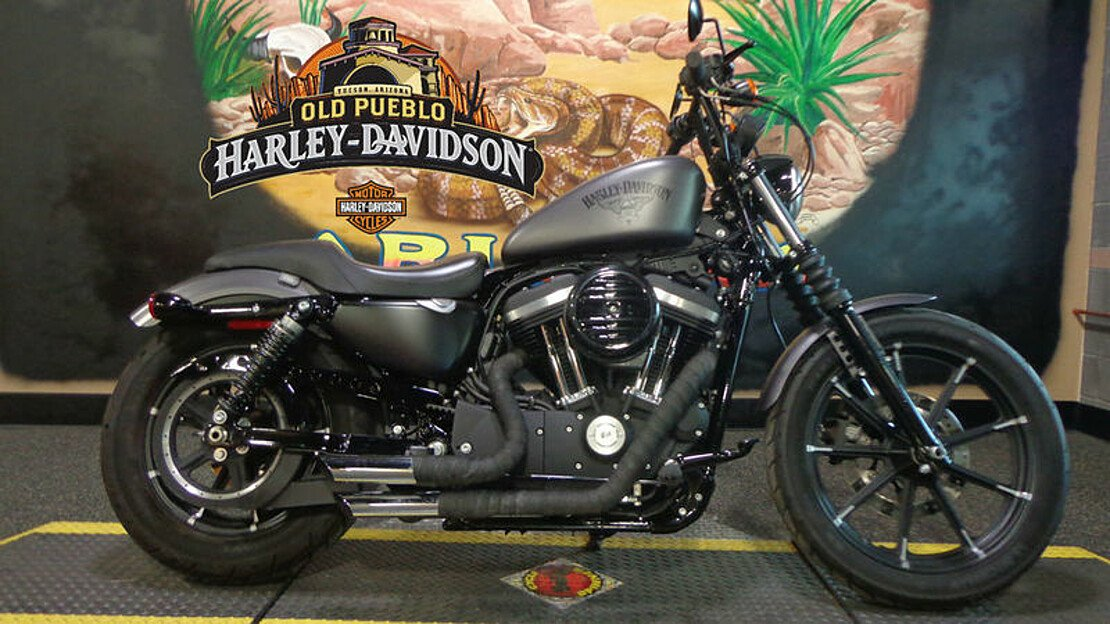 2016 Harley-Davidson Sportster for sale 200533695