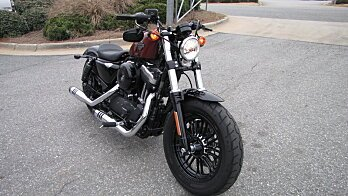 2016 Harley-Davidson Sportster for sale 200535627