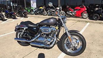 2016 Harley-Davidson Sportster for sale 200541915