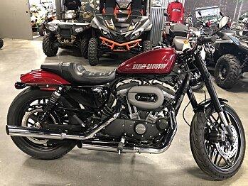 2016 Harley-Davidson Sportster Roadster for sale 200547940