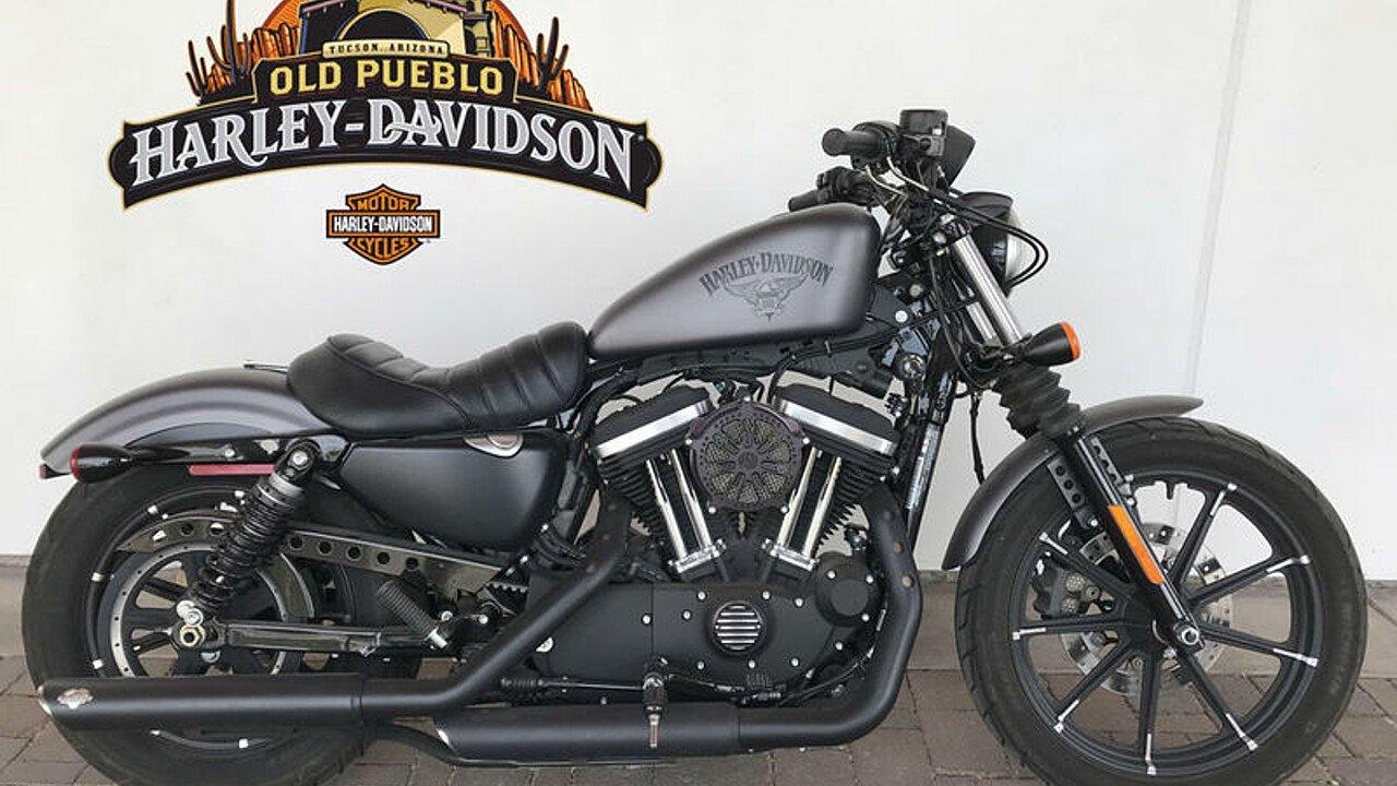 2016 Harley-Davidson Sportster for sale 200548413