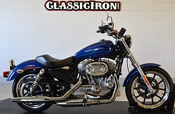 2016 Harley-Davidson Sportster for sale 200558915