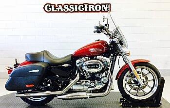 2016 Harley-Davidson Sportster for sale 200563741