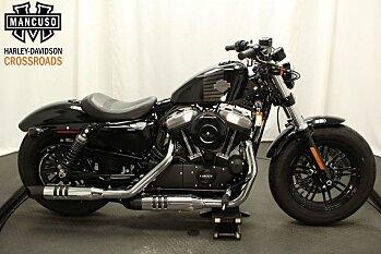 2016 Harley-Davidson Sportster for sale 200568255