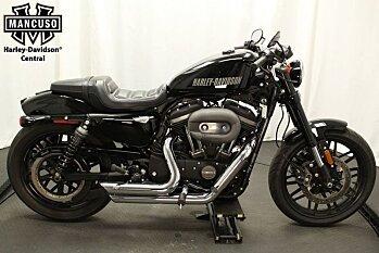 2016 Harley-Davidson Sportster Roadster for sale 200575329